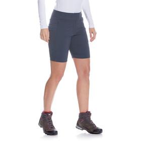 Tatonka Lajus Shorts Dames, blauw